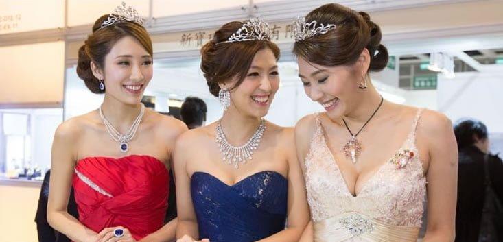 Asia Key Jewelry Event