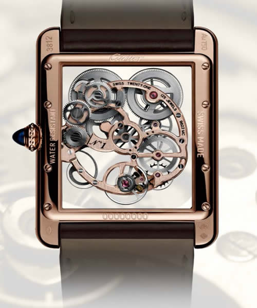WATCHES JEWELS