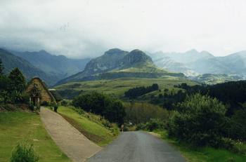 5 world class wedding and honeymoon accommodation options in South Africa 1