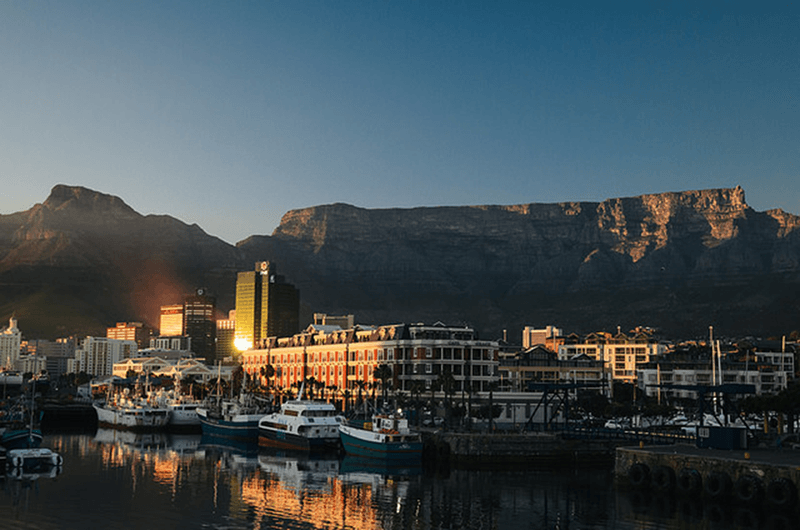 5 world class wedding and honeymoon accommodation options in South Africa 3