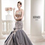 Narin Fashion Wedding Dress