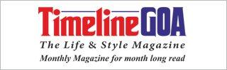 Timeline Goa Magazine