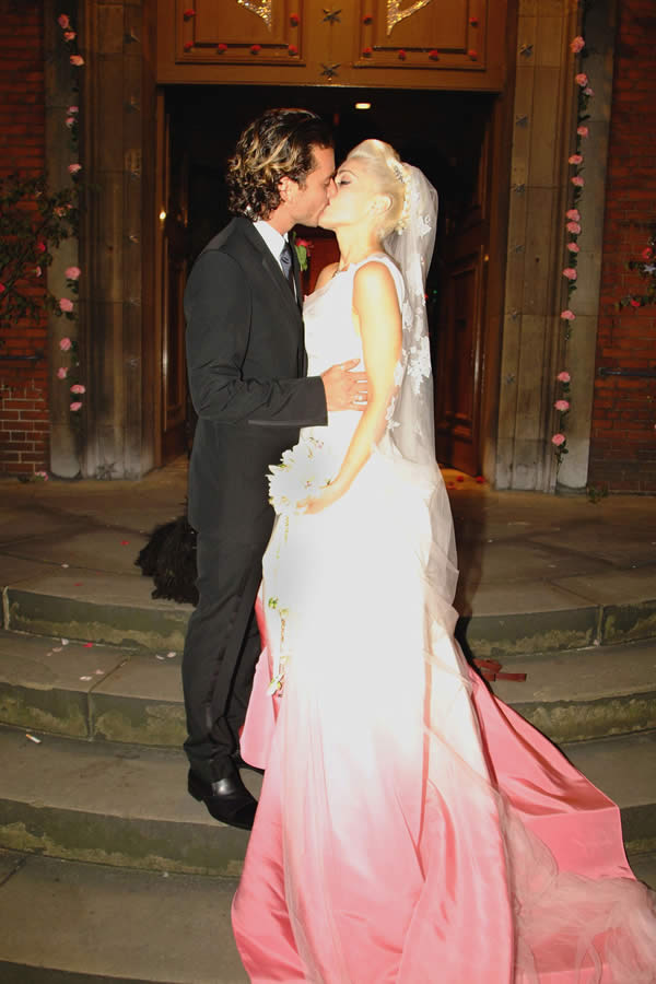 Celebrity Nuptials That Have Seriously Changed Our Wedding Goals