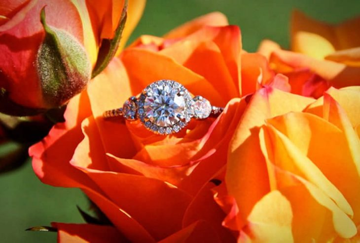 Hottest engagement ring styles you can shop this summer