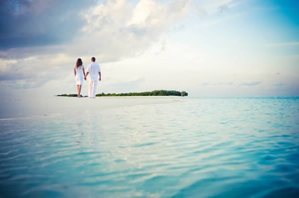 Worried About Your Honeymoon Budget?