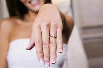wedding style There are rings suited to outdoor enthusiasts, wholehearted romantics, glamour lovers, and minimalists.