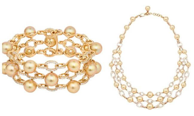 Pearls and More Pearls