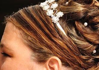Accessorizing Wedding Dress