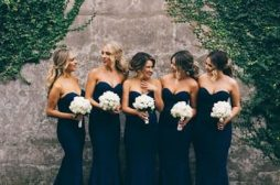 Help Your Bridesmaid s Feel Special on Your Wedding Day