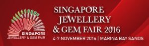 The Region's Number One Fine Jewellery Fair