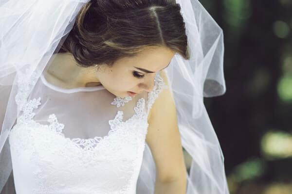 wonderful bridal makeup