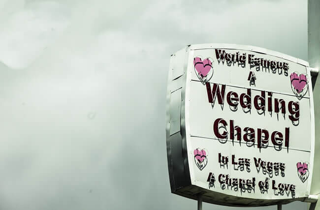 some states that require marriage licenses