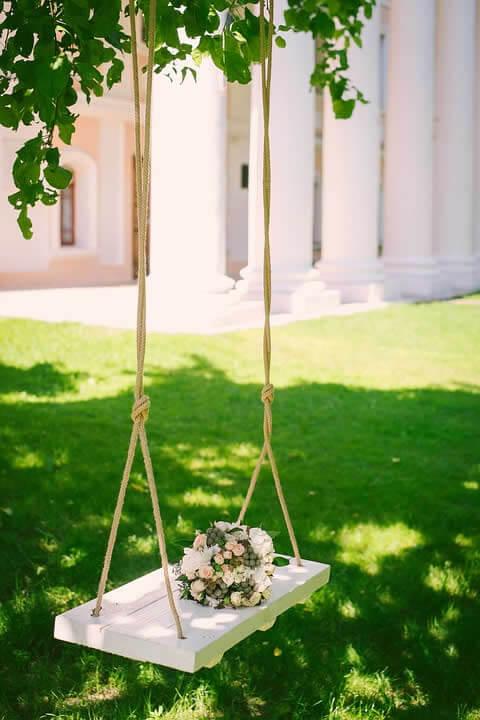 Tips for Holding a Backyard Wedding