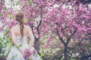 A Week before the Wedding: 5 Ways to Get a Wedding-Day Smile