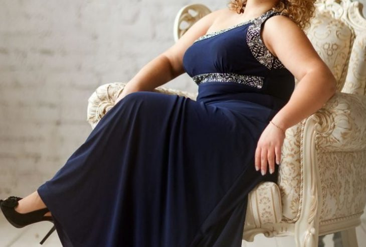 Stick to those dress styles that appear great on your body type