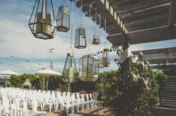 Fabulous Venues for Perfectly Planned California Weddings