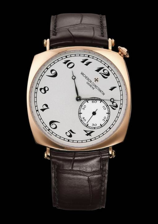Vacheron Constantin Historiques Collection Makes its Debut Online via the Hodinkee Shop