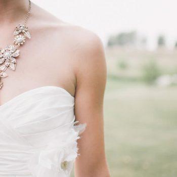 Perfect Shape Wedding Day