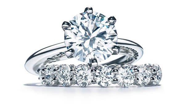Princess Cut Diamond Engagement Ring Buying Guide