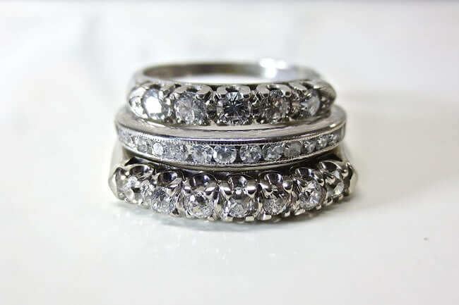 choosing the right jeweler.