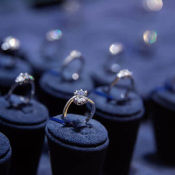 The most essential and foremost part of buying a ring is choosing the right jeweler.