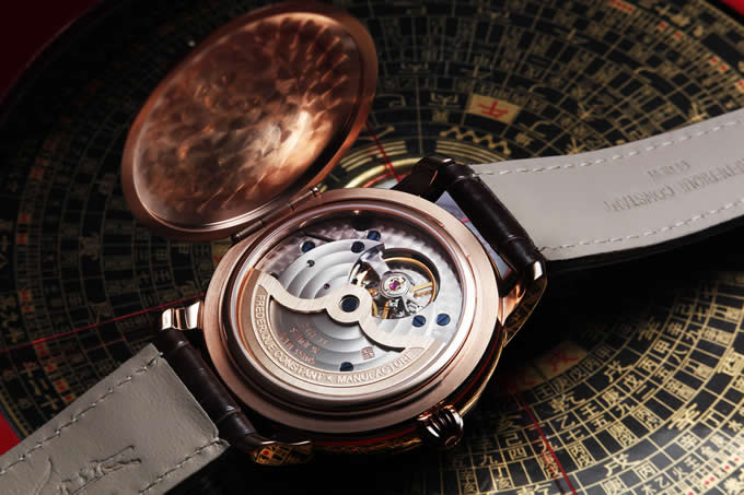 Frederique Constant launches Manufacture Zodiac 24H limited Edition