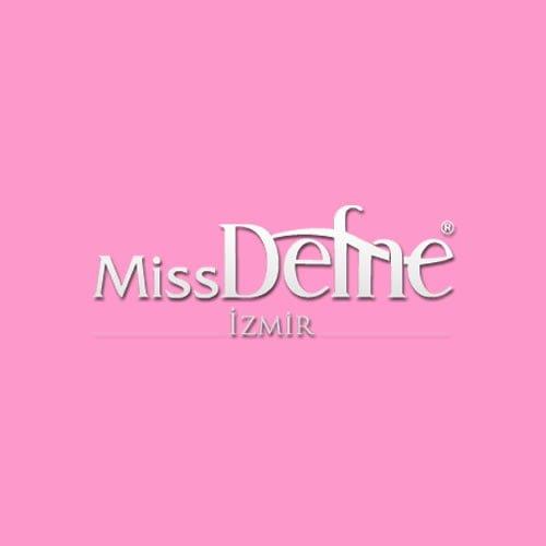 Miss Defne Wedding Dress