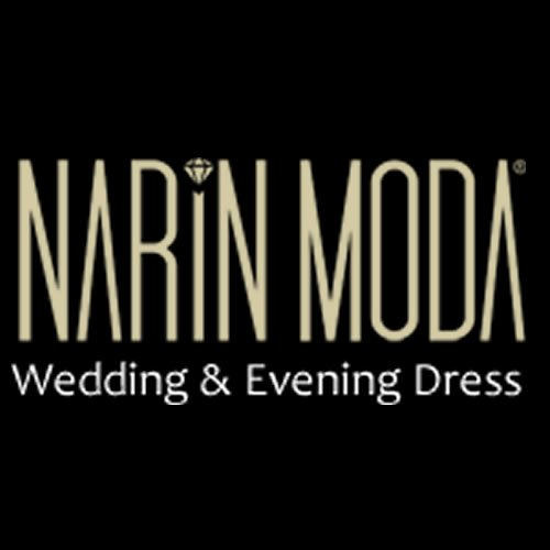 Narin Fashion Wedding Dress