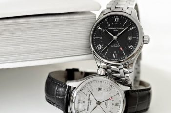 The passionate Swiss watchmaker Frederique Constant adds in 2015, four new good looking and full functioning GMT watches to its successful Classic Index collection.