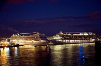 Honeymoon Cruises 2015: Check different cruise lines before making your final pick