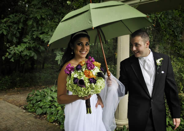Easily Forgettable Wedding Details