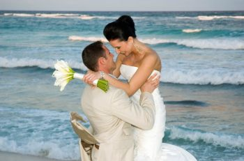 Spectacular Destination Wedding
