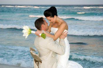 Spectacular Destination Wedding