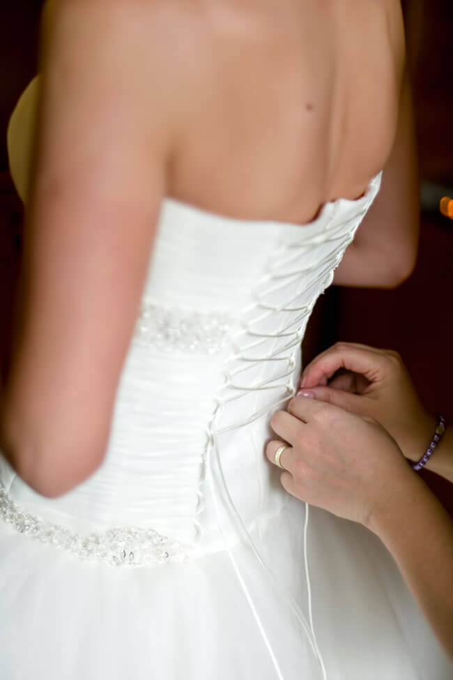 What to Do with Your Wedding Dress After the Ceremony