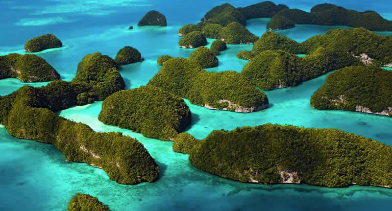 Andaman Islands