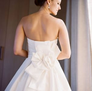 Shopping for a wedding gown is much more fun when you know what to expect
