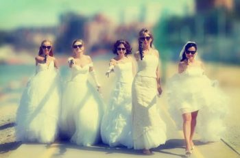 Understanding Your Body Shape and Finding the Perfect Wedding Dress