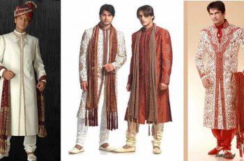 Colors for Men's Wedding Attires to Brighten up the Wedding Season