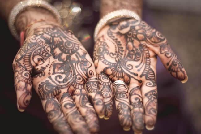 key wedding superstitions
