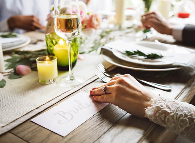 No Stress Wedding Planning