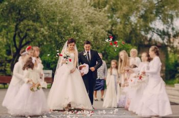 A good wedding planning company will help take some load off you and make your day a little bit easier.