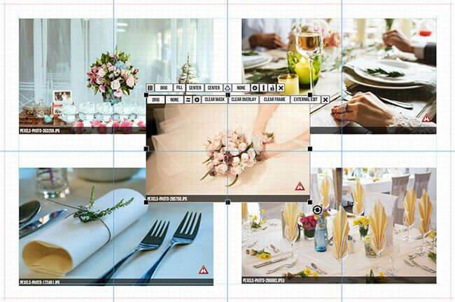 Moments Designer; Create Professional Photo Album within Minutes