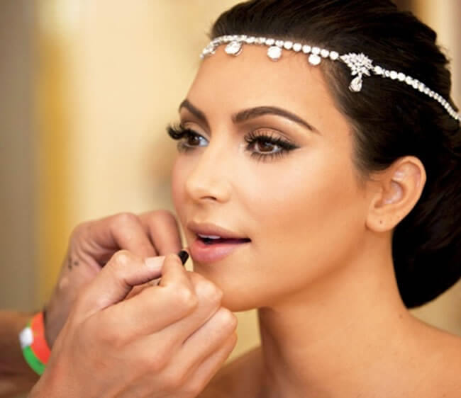 So let us look at seven wedding beauty essentials every bride should know about.