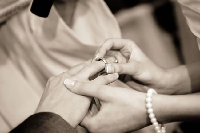 Wedding Rings Popular Styles of Settings