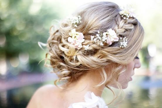 The Ultimate Guide To Wedding Hair Trends for Fall 2018