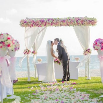 4 Popular Wedding Themes Of All Time