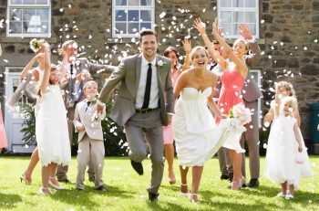 Wedding Transportation for Big Weddings