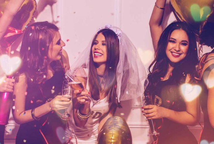 Most Fun Bachelorette Party Ideas in the World