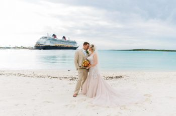 5 Things to Know When Planning a Cruise Wedding
