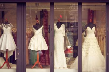 Bridal Beauty: Finding the Dress for Your Special Day